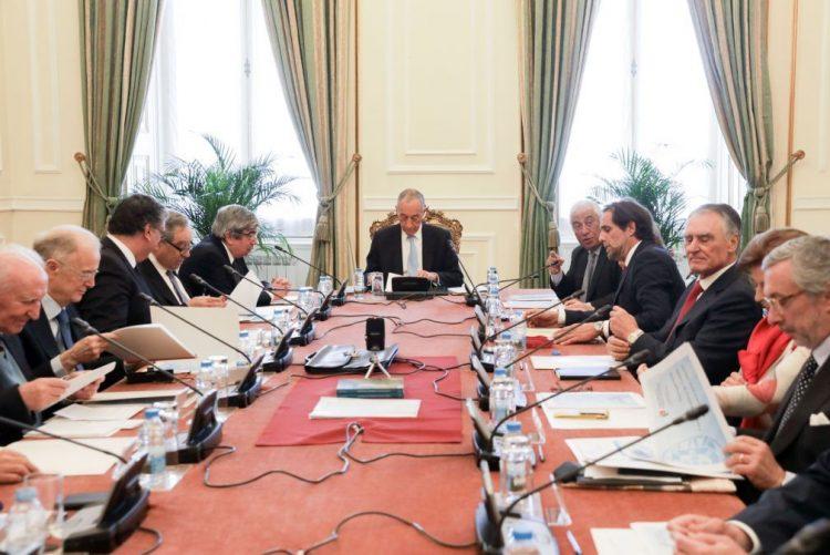 Conselho de Estado reúne-se no dia 28 com Guterres como convidado