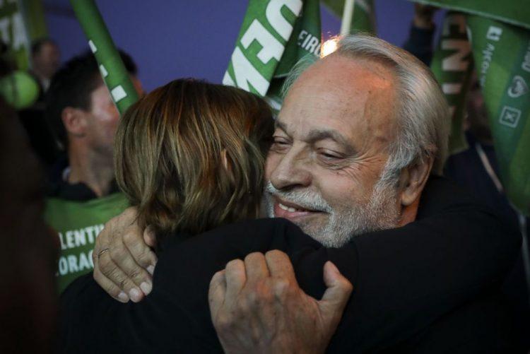 Valentim Loureiro refuta acusação do MP de participação económica em negócio