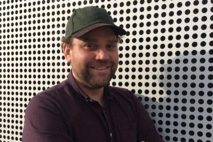 Scott Hutchinson encontrado morto pela polícia