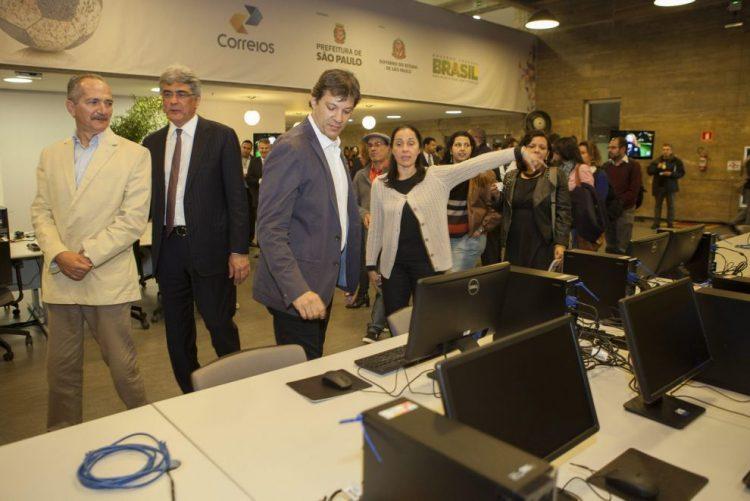 Ex-ministro brasileiro acusado por financiamento irregular da campanha eleitoral
