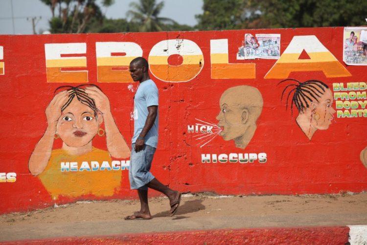 OMS alerta para risco elevado de Ébola no Congo e prepara-se para o pior cenário