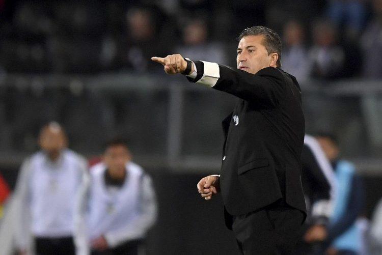 Peseiro quer vencer FC Porto para alimentar hipótese do sexto lugar