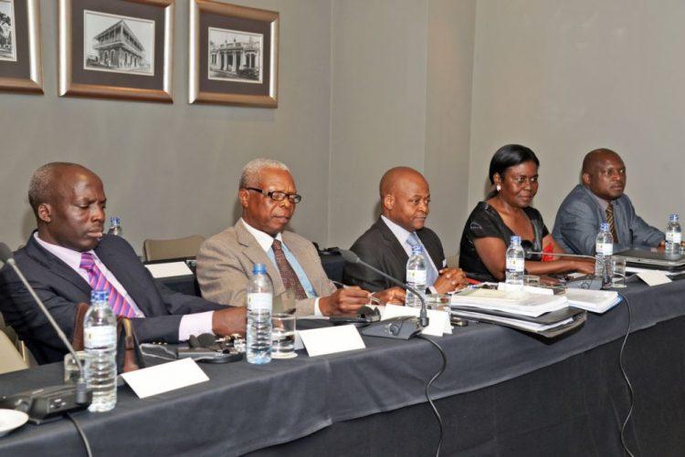 Negociações de paz em moçambique voltam a parar sem declaração final