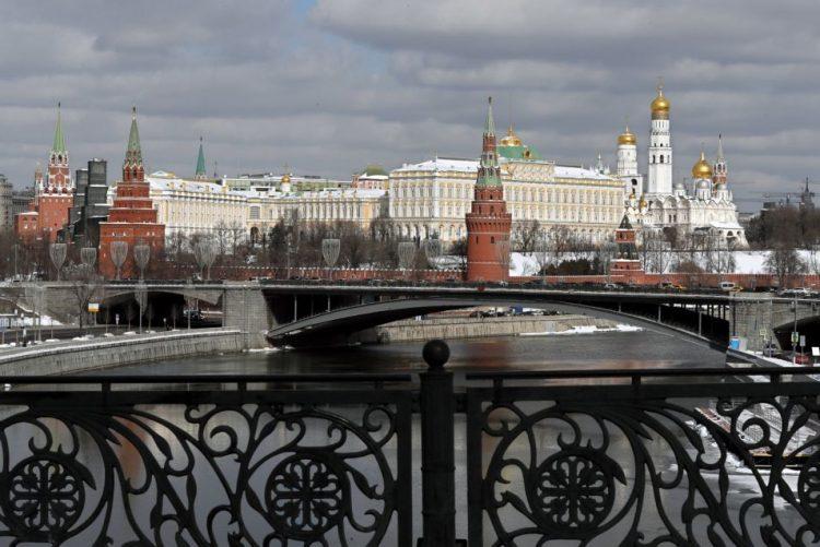 Rússia diz ter desmantelado grupo terrorista que planeava atentado em Moscovo