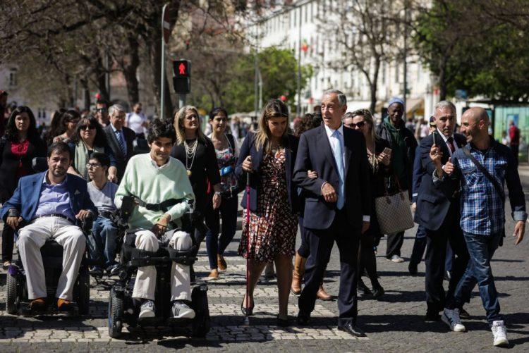 Marcelo rejeita interferência na esfera judicial ao comentar