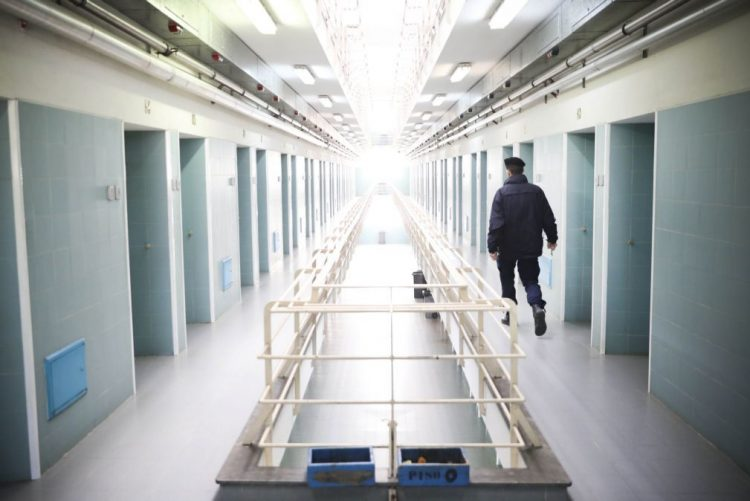 Portugal deve apostar mais na reabilitação dos reclusos - ONU