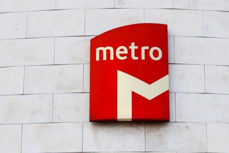 Metro de Lisboa prevê ter 52 das 56 estações com acessibilidade plena em 2023