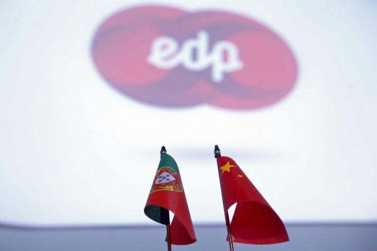 China Three Gorges lança OPA sobre EDP oferecendo 3,26 euros por ação
