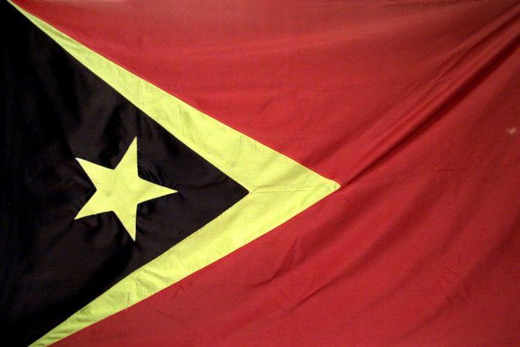 Urnas abriram sem incidentes em Timor Leste