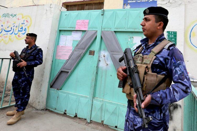 Seis mortos em ataques e atentados no Iraque em dia de eleições