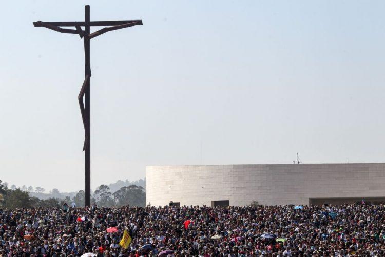 Santuário de Fátima recebeu mais de 800 mil pedidos de oração em 2017