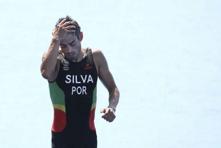 Melanie Santos 21.ª e João Silva 39.º no arranque da qualificação olímpica de triatlo