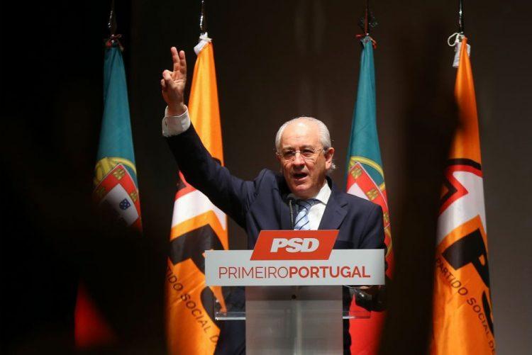 Solução de Governo esgotou-se e nova forma de oposição do PSD cria