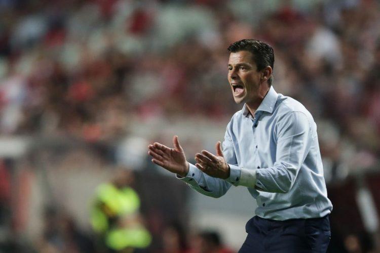 Manta Santos garante que Feirense vai dar tudo para vencer