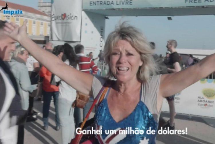 Meio mundo em Portugal para a Eurovisão, mas o que os fãs sabem sobre nós? [vídeo]