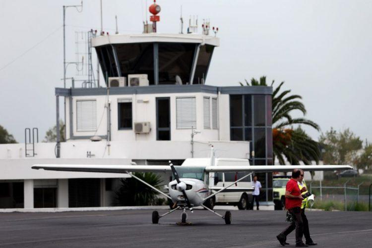 Queda de avioneta que partiu de Portugal caiu em Espanha e provocou 3 mortos