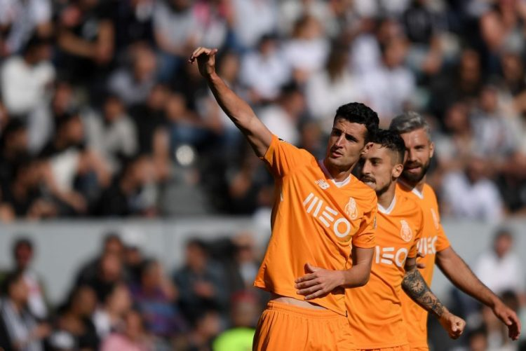 FC Porto, já campeão, fecha época com vitória em Guimarães