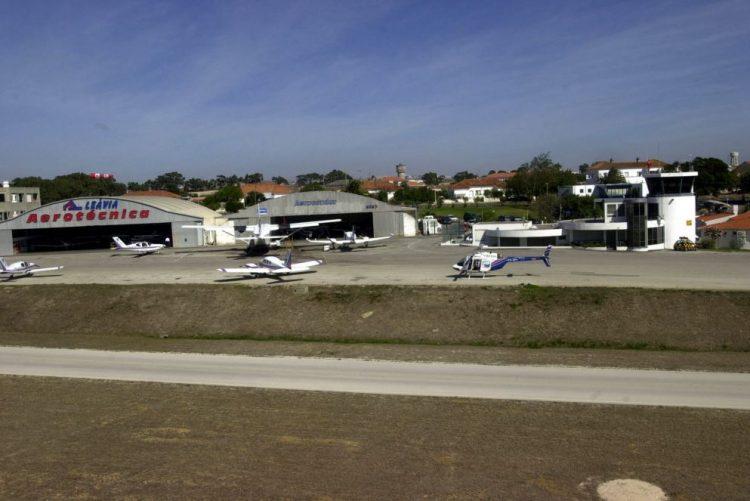 Avioneta que se despenhou em Espanha tinha matrícula alemã e os passageiros nomes estrangeiros