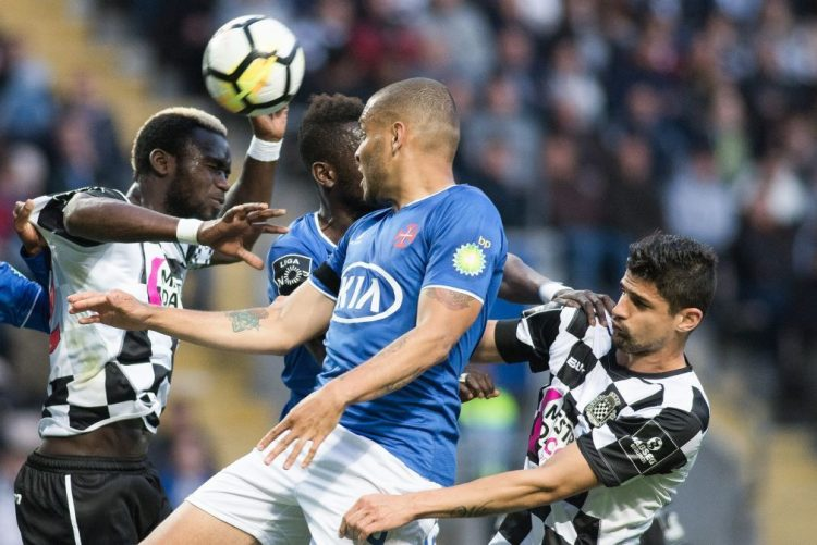 Boavista conclui campeonato da I Liga com triunfo sobre o Belenenses