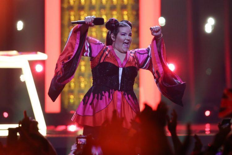 Israel venceu 63.ª edição da Eurovisão e Portugal ficou em último lugar