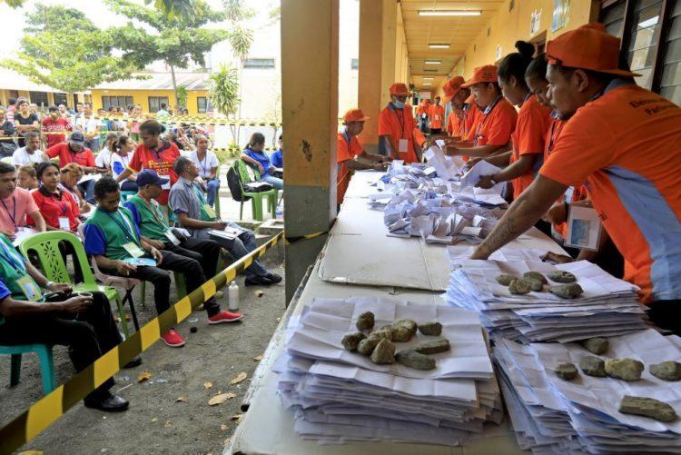 AMP no limiar na maioria absoluta nas eleições de Timor-Leste