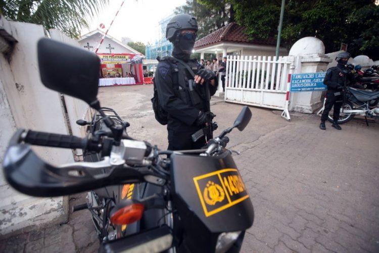 Ataques a igrejas na Indonésia causou seis mortos e 35 feridos - novo balanço
