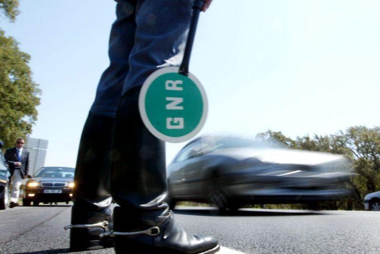GNR deteve 34 pessoas, maioria por condução sob efeito de álcool