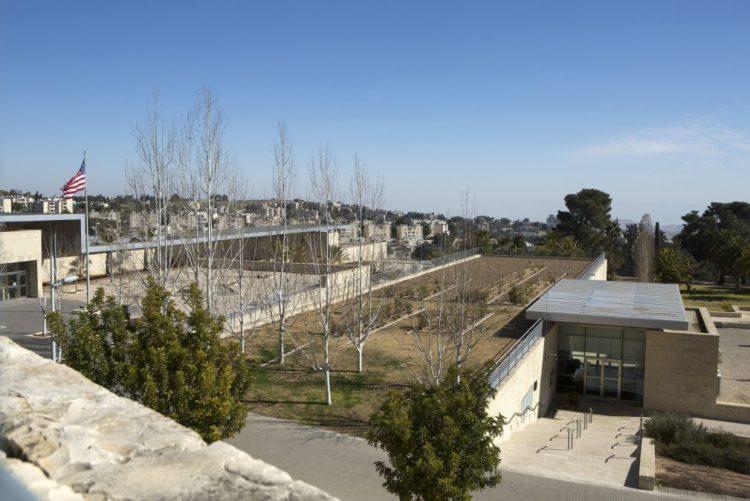 Dezenas de países boicotam cerimónia para assinalar inauguração de embaixada dos EUA em Jerusalém