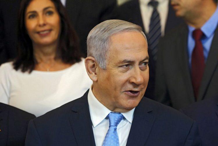 Primeiro-ministro israelita insta todos os países a transferir embaixadas para Jerusalém