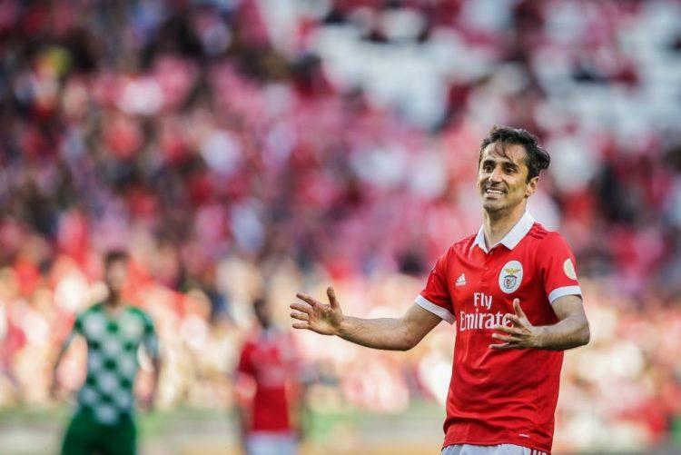 Benfica ganha e acaba em segundo a I Liga, Sporting perde e fica em terceiro