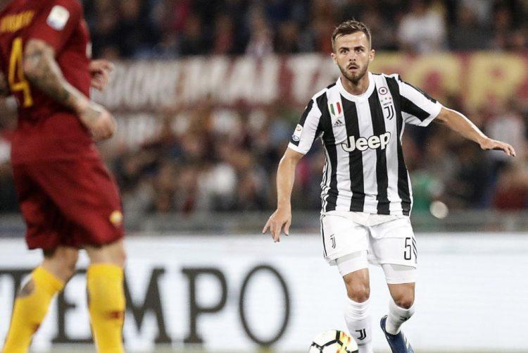 Juventus campeã de Itália pela sétima vez consecutiva