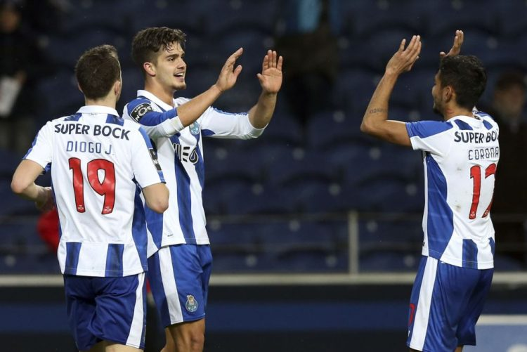 FC Porto vence Marítimo e reduz para um ponto desvantagem para o Benfica