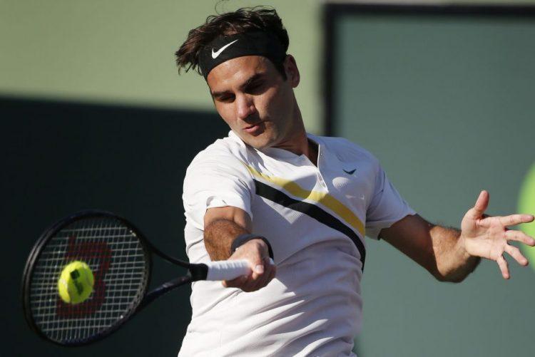 Federer desaloja Nadal da liderança do 'ranking' mundial de ténis