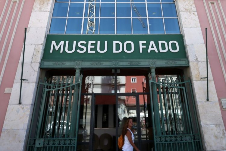 Helena Sarmento apresenta novo disco no Museu do Fado