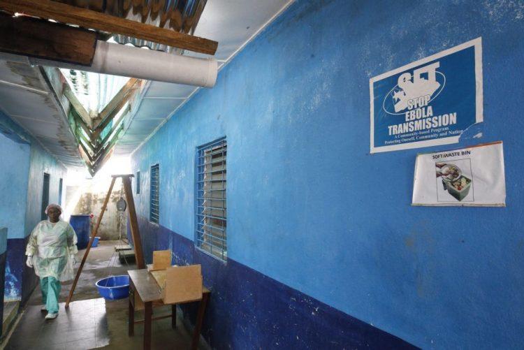 OMS disponibiliza 4.000 doses de vacinas para luta contra o Ébola no Congo