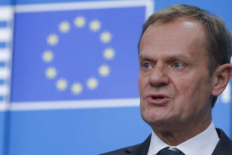 UE quer abertura de corredores humanitários em Alepo, na Síria - Donald Tusk