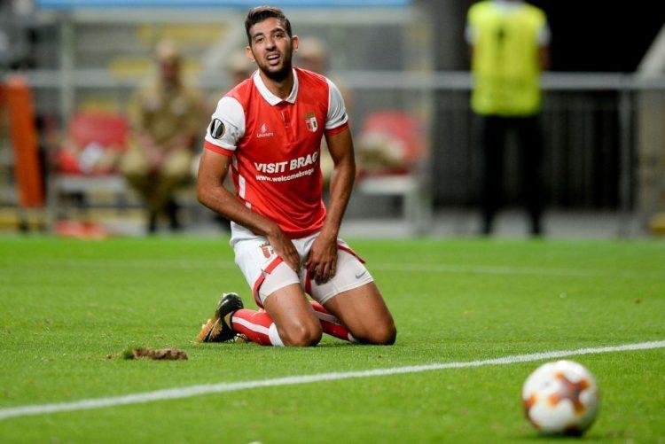 Mundial2018: 'Estrela' Salah nos pré-convocados do Egito, com Hassan do Braga