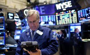 Wall Street segue em alta confiante quanto a relações China-EUA