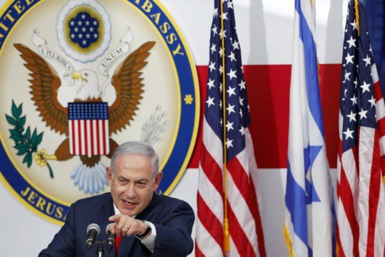 PM israelita diz que Trump