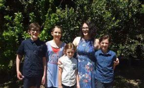 Massacre na Austrália: Avô suspeito de se ter suicidado após matar mulher, filha e quatro netos