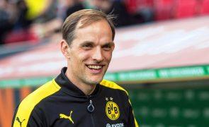 Alemão Thomas Tuchel é o novo treinador do Paris Saint-Germain