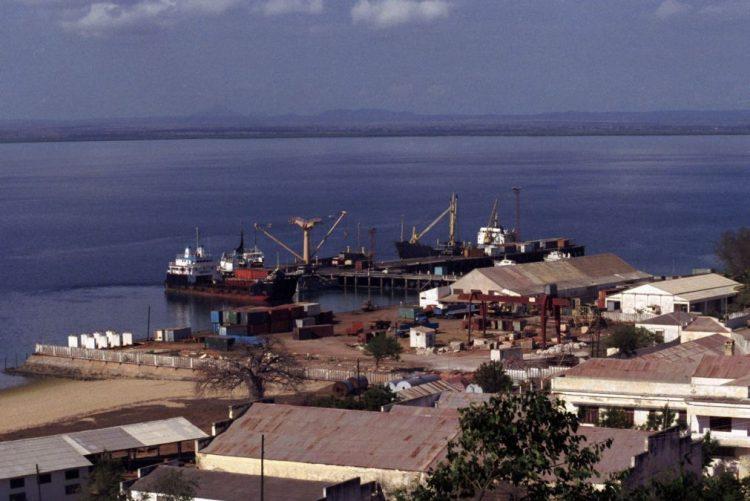 EUA anunciam estratégia de incentivo às exportações moçambicanas