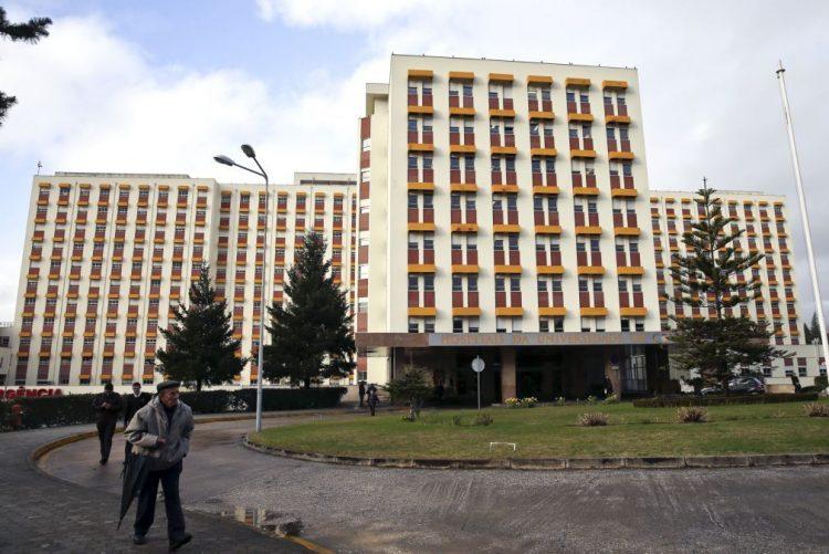 Hospitais de Coimbra rejeitam falta de capacidade de resposta na urgência dos Covões