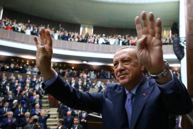 PR turco diz que EUA perderam papel de mediador no Médio Oriente