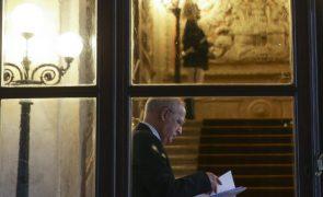 Portugal lamenta vítimas e apela à contenção das partes envolvidas