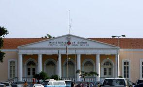 Banco Mundial financia Serviço Nacional de Saúde de Angola com quase 100 MEuro