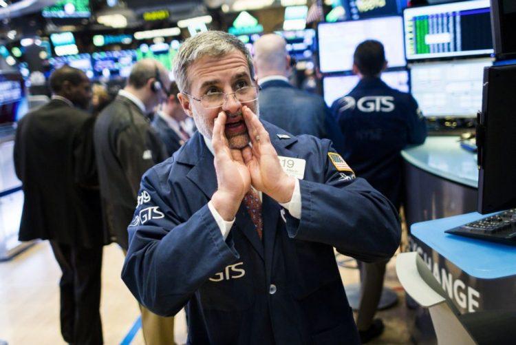 Wall Street fecha am alta graças ao desanuviamento ocorrido em várias frentes