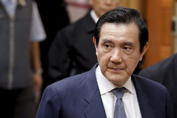 Ex-Presidente de Taiwan condenado a quatro meses de prisão