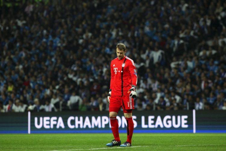 Mundial2018: Manuel Neuer incluído em lista de 28 pré-convocados da Alemanha