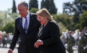 Jerusalém: Marcelo condena